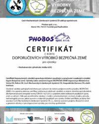 Phobos spol. s r.o.