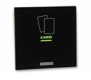 čtečky čipových karet PXR10